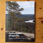 Rapport om kontinuitetsskogar och grön infrastruktur i Gyllbergens skogsrike i Dalarna